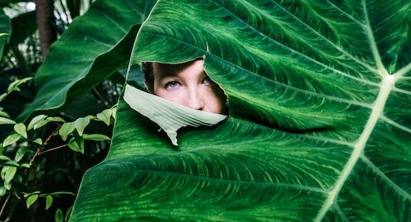 Giulia Fraticelli - Photographer and videomaker